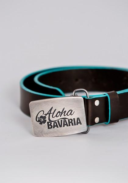 Bayerische Gürtelschließe von Aloha BAVARIA