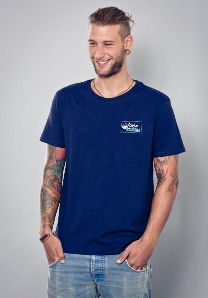 Bayerisches Shirt Männer von Aloha BAVARIA